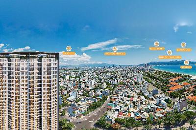 Hot công bố bảng giá căn hộ The Sang Residence - CK 17% + quà tặng 92tr - sở hữu từ 880tr 360 ảnh 0