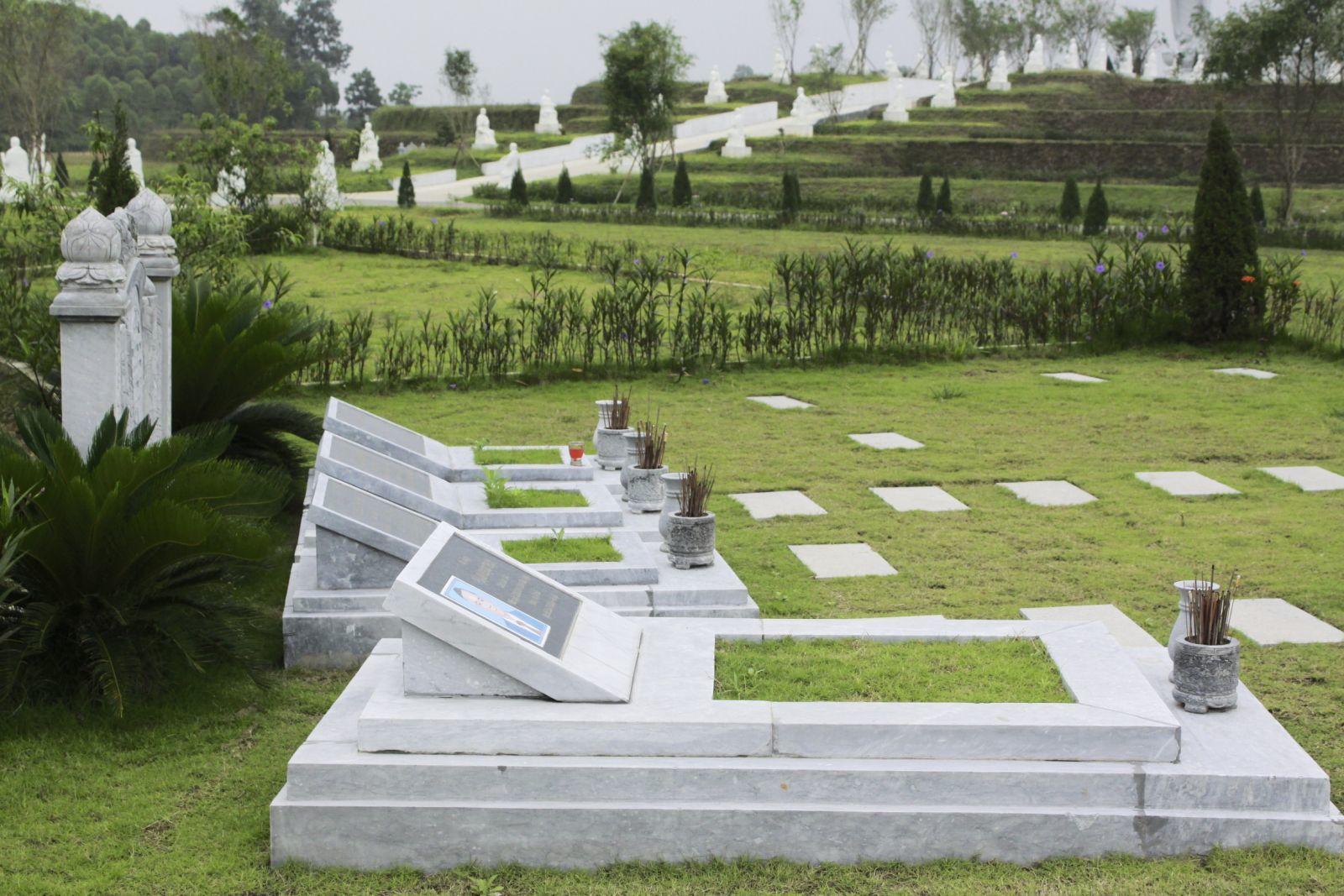 Bất động sản nghĩa trang