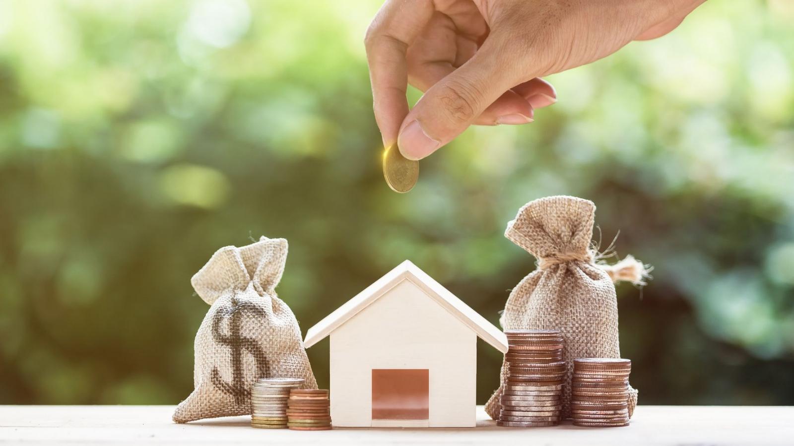Vay mua nhà trả góp 10 năm giúp người mua sớm sở hữu căn nhà mơ ước