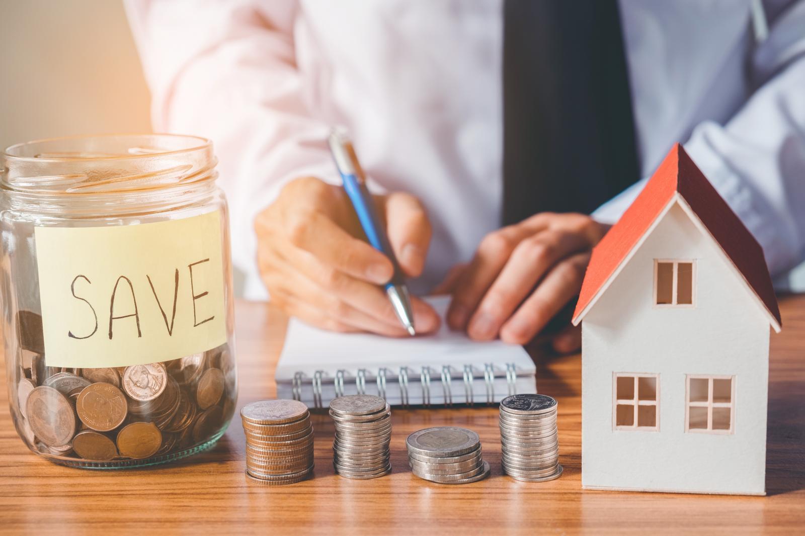 Hãy lên kế hoạch chi tiêu tiết kiệm để sớm trả nợ ngân hàng