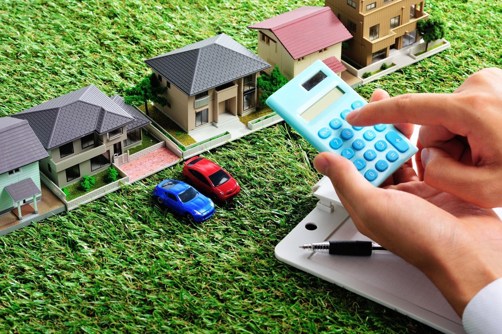 Cách xác định giá đất cần dựa trên việc xem xét tình trạng nhà đất