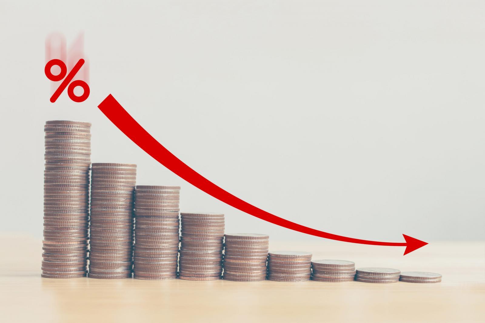 Ngân hàng sẽ xem xét việc giảm lãi suất đối với từng cá nhân, doanh nghiệp