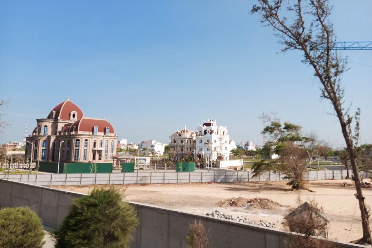 Dự án Khu đô thị du lịch biển Phan Thiết