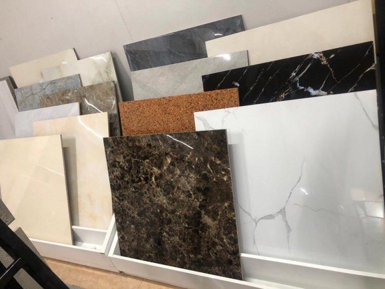Các loại gạch phổ biến nhất trong xây dựng: gạch men