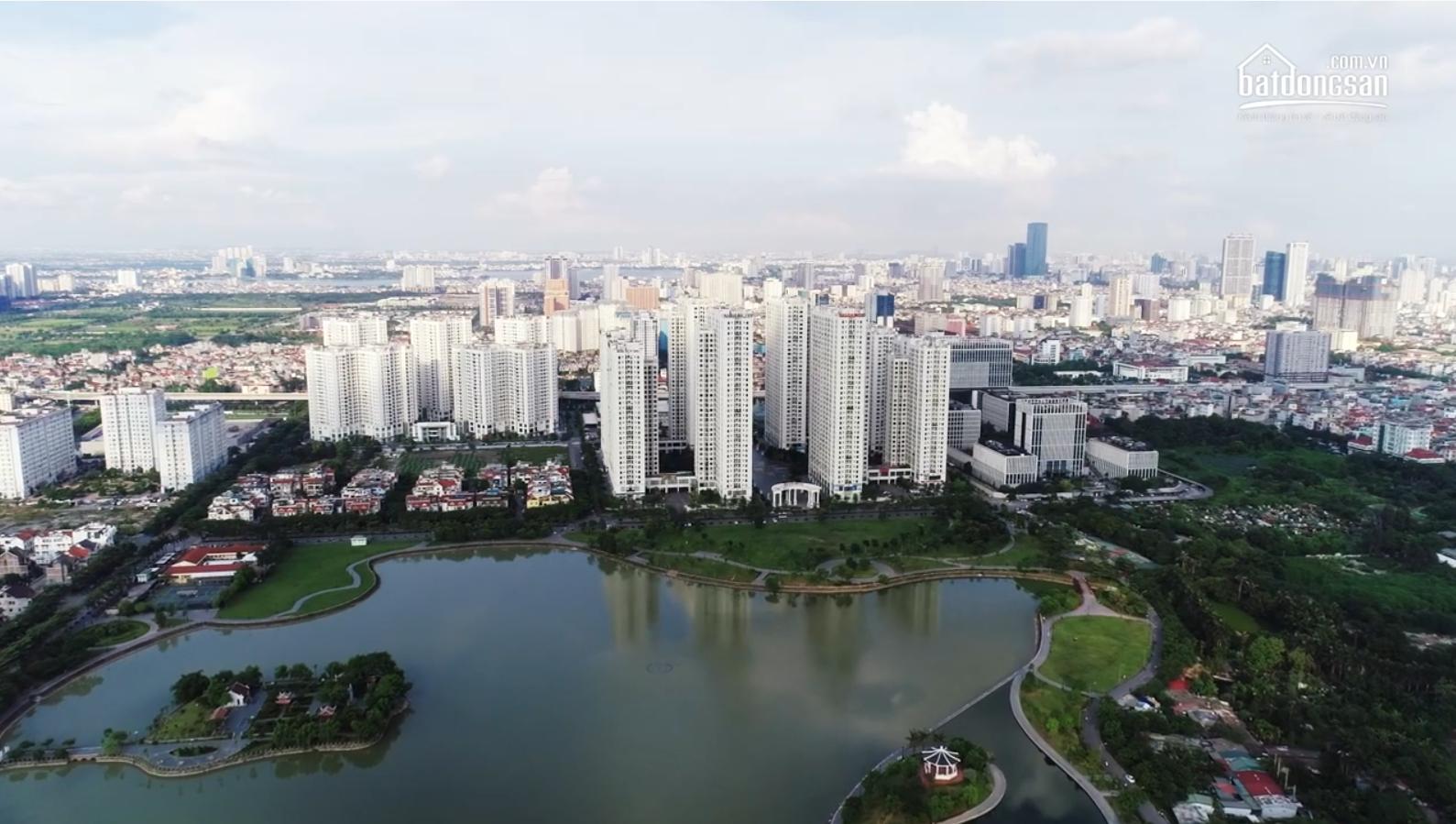 Toàn cảnh dự án An Bình City