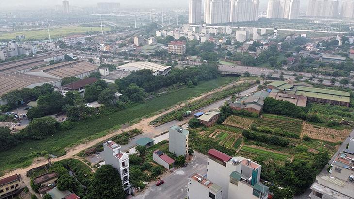 Những quy định về đất ở đô thị là gì luôn là vấn đề được nhiều người quan tâm