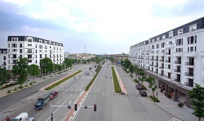 hình ảnh bất động sản thương mại