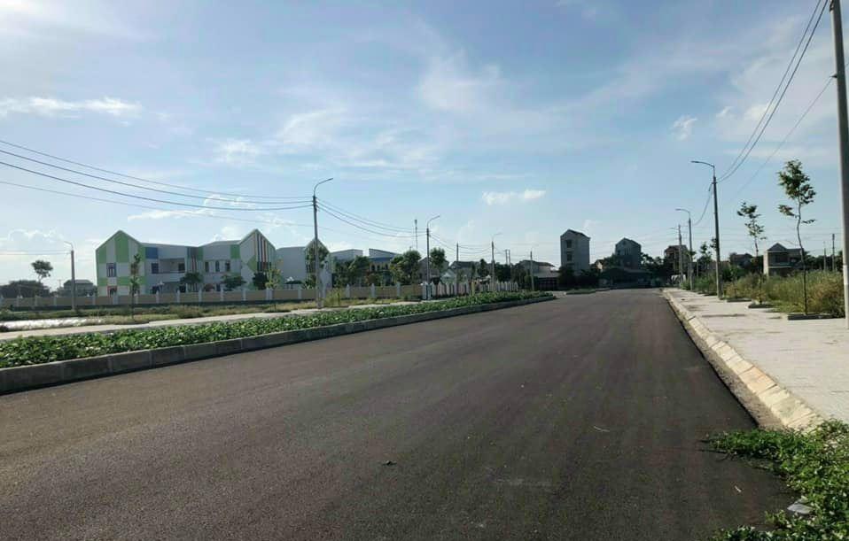 Tôi bán căn hộ Hà Nội, chuyển hướng đầu tư đất nền ở quê