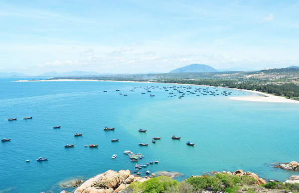 biển La Gi Bình Thuận