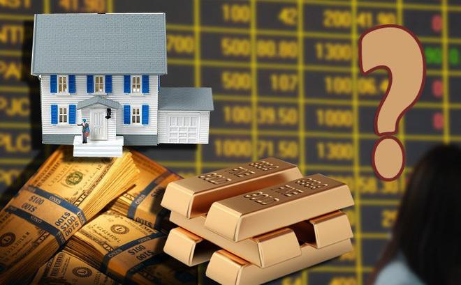 Đầu tư chứng khoán hay bất động sản sau dịch Covid