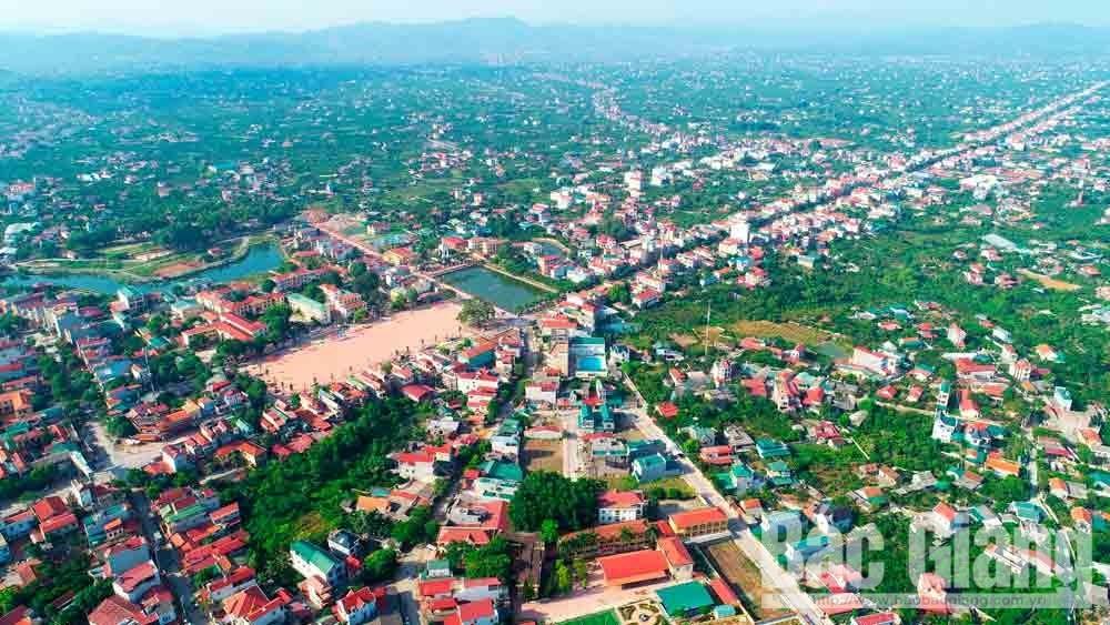 Vì sao thị trường bất động sản Bắc Giang vẫn âm thầm tăng trưởng? - Ảnh 1.