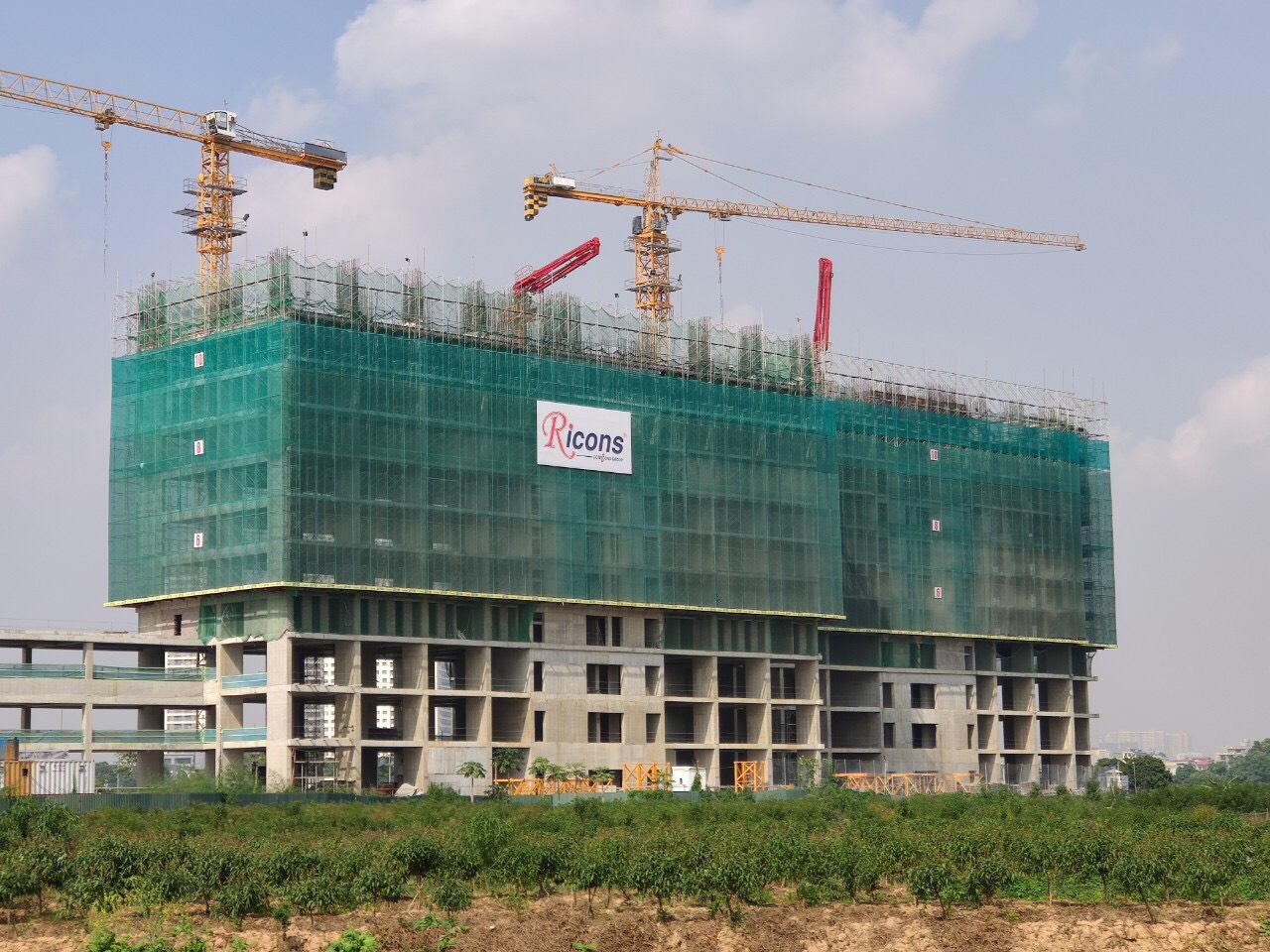 Mua bán dự án nhà ở hình thành trong tương lai