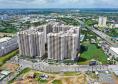 Sức mua căn hộ đổ về các dự án sắp bàn giao