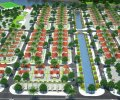 """TP. Hà Nội điều chỉnh quy hoạch khu đô thị """"rùa bò"""" suốt 13 năm"""