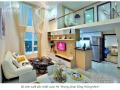Căn hộ TT Q2 có lửng giá 19tr-22tr/m2 thiết kế Singapore trần cao 4.6m, liền kề Q1, Q. 7, Q. BT