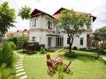 Biệt thự đơn lập Phú Mỹ Hưng rẻ nhất khu Cảnh Đồi, DT 15x18m giá 23 tỷ sổ hồng, call 0977771919