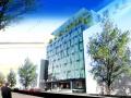 Trực tiếp cho thuê văn phòng tòa nhà Coalimex Building 33 Tràng Thi, Hoàn Kiếm
