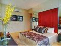 2 phòng ngủ view sông lầu rất cao cần bán gấp - Đã làm nội thất 450tr mới rất đẹp