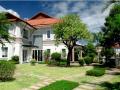 Cho thuê biệt thự Oasis tại Thuận An, Bình Dương