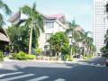 Cho thuê gấp nhà BT Ngân Long 3 lầu, 1 trệt, 1 tum, DT 10mx20m đường Nguyễn Hữu Thọ, 0941441409