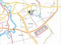 Bán gấp đất nền dự án The Viva City, liền kề KCN Giang Điền, chiết khấu 8% duy nhất trong tháng 11