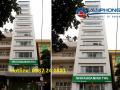 Văn phòng 35 - 60 - 80, - 120 - 150m2 tại phố Hoàng Văn Thái, Nguyễn Ngọc Nại, giá 180 nghìn/m2/th