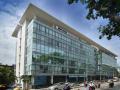 Cho thuê tòa nhà văn phòng Toserco Building - Kim Mã