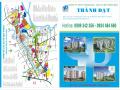 Chính chủ bán gấp nên đất biệt thự dự án 13B Conic đường Nguyễn Văn Linh giá rẻ, sổ đỏ cầm tay