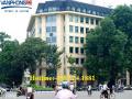 Tòa nhà Pacific Place, Lý Thường Kiệt cần cho thuê văn phòng 50 - 100 - 200 - 500m2