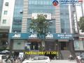 Cho thuê văn phòng tòa nhà Bảo Anh, Trần Thái Tông