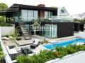 Bán biệt thự đơn lập căn góc Phú Mỹ Hưng có hồ bơi, 588m2, bán 58 tỷ sổ hồng. LH: 0977771919