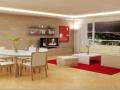 Cho thuê căn hộ chung cư An Khang, Quận 2, với 3PN và 2PN, giá rẻ 13 triệu đến 16 tr/tháng
