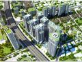 Cần chuyển nhượng các căn hot 06, 07, 01, 12 dự án toà B Golden Heart Kim Văn Kim Lũ - Vinaconex 2