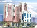 Cho thuê căn hộ cao cấp Central Garden Q1, 2 phòng ngủ giá 15tr/th, LH: 0938337378