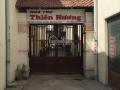 Nhà trọ sinh viên tại Ninh Kiều, yên tĩnh, an ninh tốt, giá rẻ
