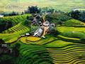 Bán đất 2 mặt đường Violet, Sa Pa, Lào Cai 0936023588