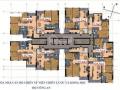 Bán căn hộ chung cư Viện Chiến Lược, 105m2, 27tr/m2