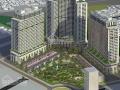 Bán suất ngoại giao chung cư IA20 Ciputra, 16,6 tr/m2 + chênh 60 triệu/căn. 038.227.6666