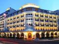 Bán khách sạn đường Thác Bạc, thị trấn Sa Pa, 75 tỷ, 0936023588