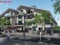Biệt thự Hoa Diên Vỹ (SD5-Iris Homes) Gamuda mở bán CK đến 10% tặng ô tô Merc gọi 098 248 6603