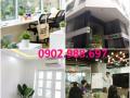 Vip văn phòng 95m2, giá 17.5tr/th tòa nhà trên phố sầm uất nhất Tân Bình, đường Nguyễn Thái Bình