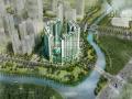 Bán nhiều căn hộ Sadora Sala Đại Quang Minh, Quận 2, LH: 0909 911 076