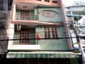 Sắp đi nước ngoài cho thuê nhà Đường nhựa nội bộ  Lê Trọng Tấn, P. Tây Thạnh, Q. Tân Phú