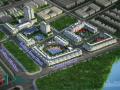 Bán căn hộ thuộc khu CII, 152m2, nhìn hồ sinh thái Thủ Thiêm, 10,5 tỷ. LH: 0932.00.45.66