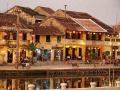 Bán nhà 1 tầng đường Nguyễn Phúc Chu,view sông Hoài, gần chợ đêm Nguyễn Hoàng, khu phố đi bộ Hội An