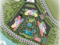 Chính chủ bán gấp CH Palm Heights 77.1m2, 2PN, hướng Nam mát, giá chỉ 2.630 tỷ, bán gấp