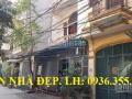 Bán nhà ngõ phố Duy Tân, DT 120m2, 4 tầng, đường 2 ô tô đi, mặt tiền 8m, giá siêu rẻ