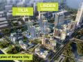 Cập nhật thông tin và giỏ hàng & giá bán tòa tháp Tilia Residences Empire City 88 tầng