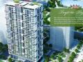 Bán căn hộ chung cư cao cấp NO3T2 Taseco khu đô thị Ngoại Giao Đoàn, DT: 86,8m2 thiết kế 2PN, 2WC