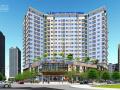 Nhà ở xã hội cao cấp tại Quận 2, đường Nguyễn Duy Trinh. DT: 53-70m2 (2PN-2WC), giá 1.2 tỷ/căn